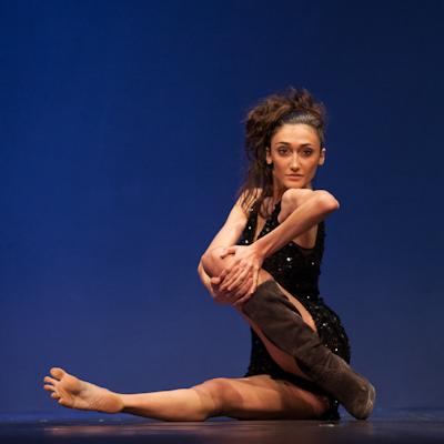 concorso celebrazioni in danza roma danza contest 08
