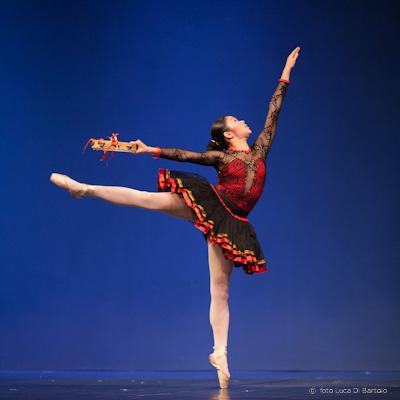 concorso celebrazioni in danza roma danza contest 20
